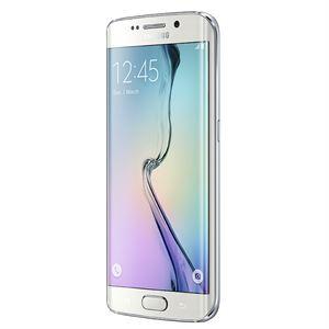 Samsung Galaxy S6 Edge 64gb White (4G)