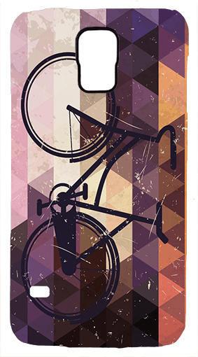 Skal galaxy s5 Cykel