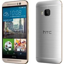 Smartphone 5 '' HTC One M9 Android™ 5.0