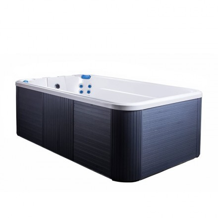 Swimspa Play Fisher Swebad