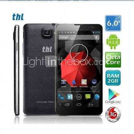 THL T200C 6 ''IPS OGS MTK6592W Android 4.2