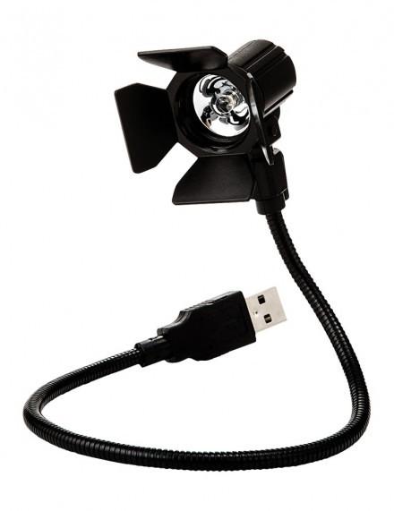USB Lampa Spotlight