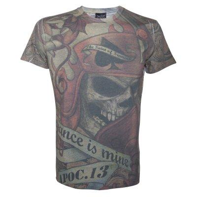 Vengance Alchemy t-shirt (S)