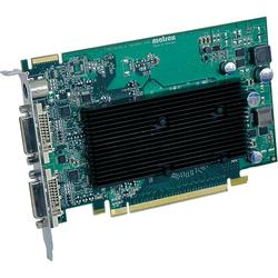 Workstation-grafikkort Matrox M9120 512 MB DDR2 PCIe x16 DVI