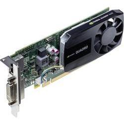 Workstation-grafikkort PNY Nvidia? Quadro? K620 2 GB GDDR5 PCIe x16 DVI, DisplayPort
