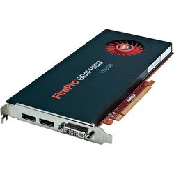 Workstation-grafikkort Sapphire AMD Fire Pro V5900 2048 MB GDDR5 PCIe x16 DVI, DisplayPort