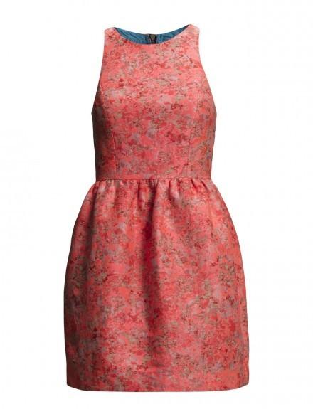 Woven Erica Dress Dr621
