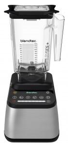 Blendtec Blender Designer 725 Stainless Steel