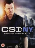 CSI - New York - Complete Seasons 1-9 (52-disc) (Import)