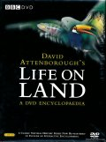 David Attenborough's - Life on Land (15-disc) (Import)