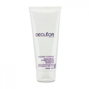Decleor Aroma Cleanse - Clay and Herbal Cleansing Mask Salongsstorlek 200ml