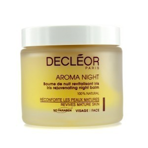 Decleor Aroma Night - Iris Night Balm (Salongsstorlek) 100ml