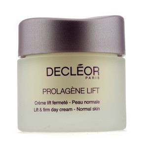 Decleor Prolagene Lift - Lift And Firm Day Cream Normal Skin 50ml