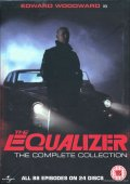 Equaliser - Complete Collection (24-disc) (Import)