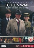 Foyle's War - Complete Series 1-8 (17-disc) (Import)