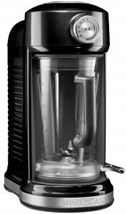 KitchenAid Slide-in Blender 1,75 liter Svart
