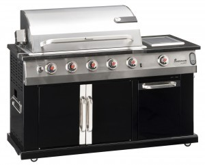 Landmann Gasolgrill Avalon PTS 6.1+