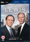 Lewis – Series 1-8 (17-disc) (Import)