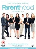 Parenthood - Complete Series 1-6 (27-disc) (Import)