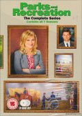 Parks and recreation - The Complete Series (21-disc)