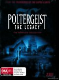 Poltergeist Legacy – Complete series (20-disc) (Import)