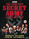 Secret Army – The Complete Series (12-disc)