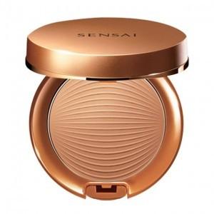 Sensai Silky Bronze Protective Compact SPF30