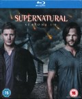 Supernatural - Season 1-9 (Blu-ray) (Import)