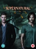 Supernatural – Season 1-9 (Import)