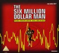 The Six Million Dollar Man - Complete Series (40-disc) (Import)