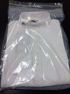 Cavalleria Toscana Simple Shirt L/S
