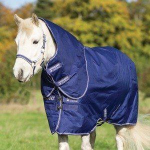 Horseware Amigo Hero 6 Medium Pony 200g