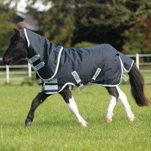 Horseware Amigo Hero 6 Petite Plus 200g