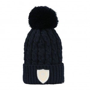 Kingsland Jet Knitted Hat Mössa