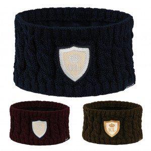 Kingsland Wild Knitted Headband Pannband